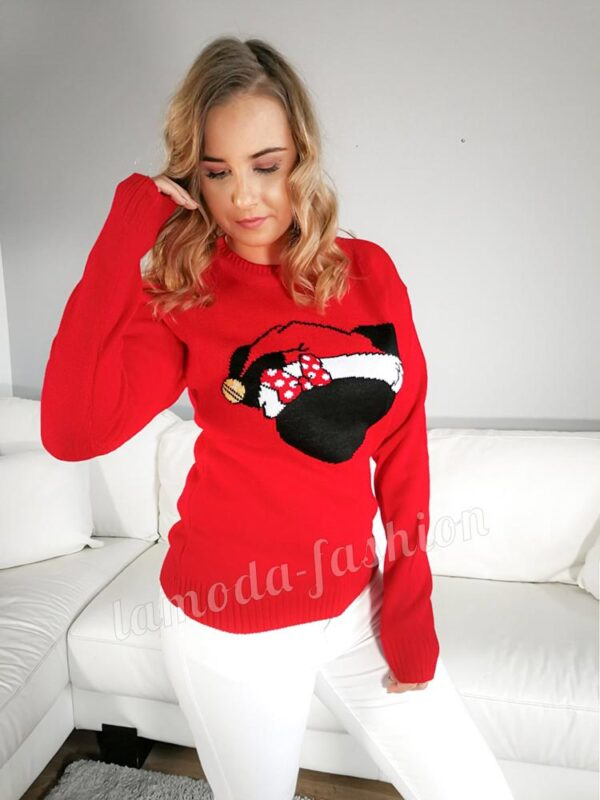 Pulover Mickey 1